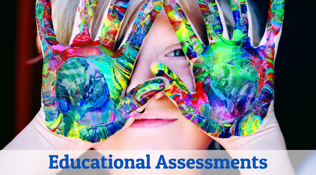 Psychoeducational Assessment